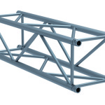 F44 16 Inch Square Box Truss