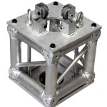 Cosmic Truss F34BTSLEEVE Sleeve block for Baby Tower