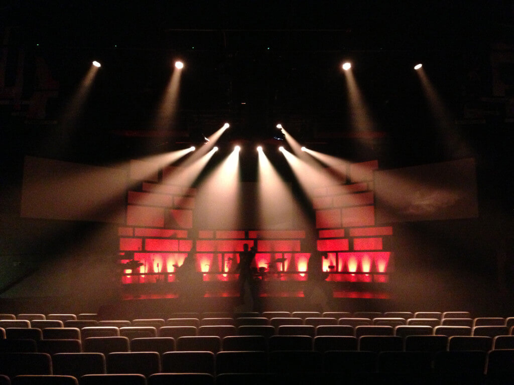 When the Christian Life Center (CLC) in Tinley Park IL wanted to supplement its existing technical infrastructure and add automated lighting technology to ... & German Light Products|JR Lighting Design Provides Christian Life ... azcodes.com