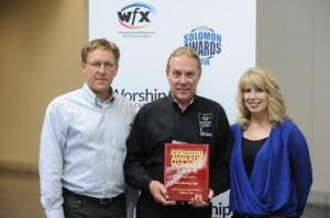 WFX 2014 New Product Award