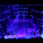Foreigner, Production Designer Cosmo Wilson