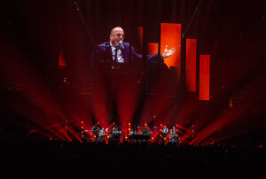 Bring Billy Joel's MSG Residency To Life