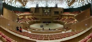 GLP at Harbin Music Hall 3