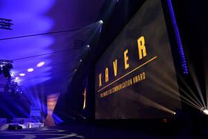 Xaver Award 2015, Zurich, Switzerland