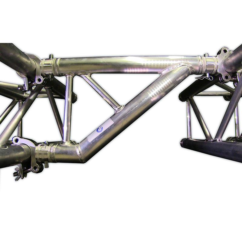F32, Claw, cosmic, truss,