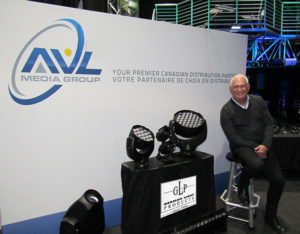 AVL media Canada-Web