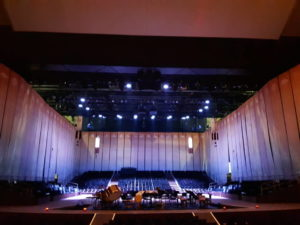 National Theatre of Korea, impression X4 L