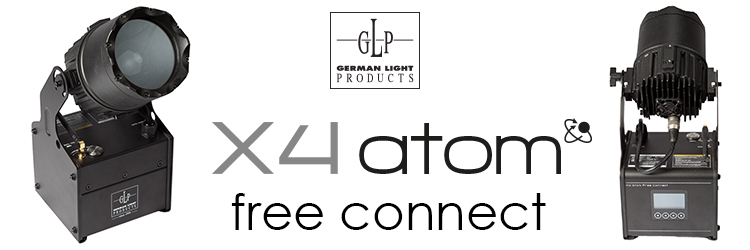 Atom free connect