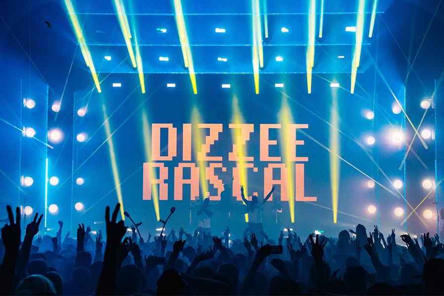 JDC1 with Dizzee Rascal