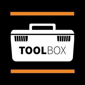 Tool Box App