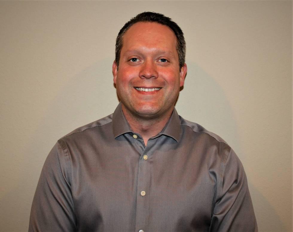 Brad Haynes - GLP SceneX Lighting Brand Manager