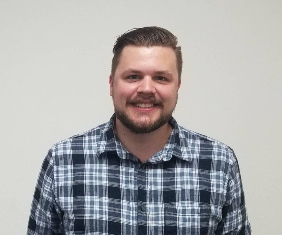 Brandon Jeffrey - GLP Central Regional Sales Manager