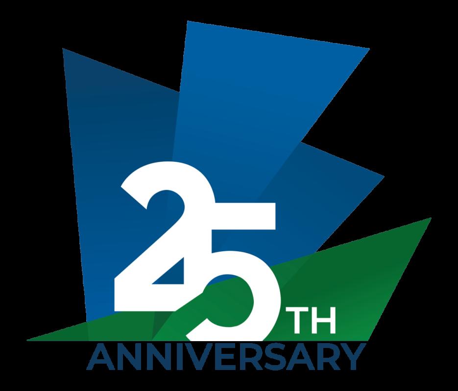 25th-Anniversary_signet