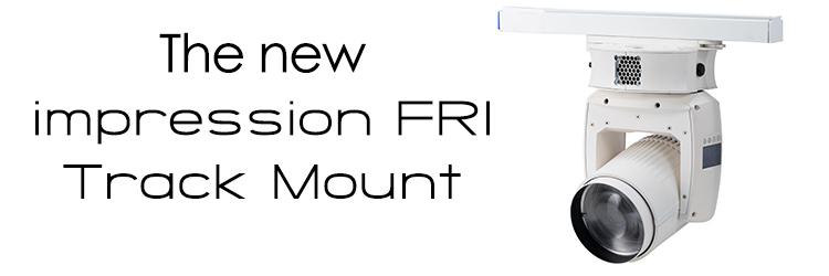 FR rack mount