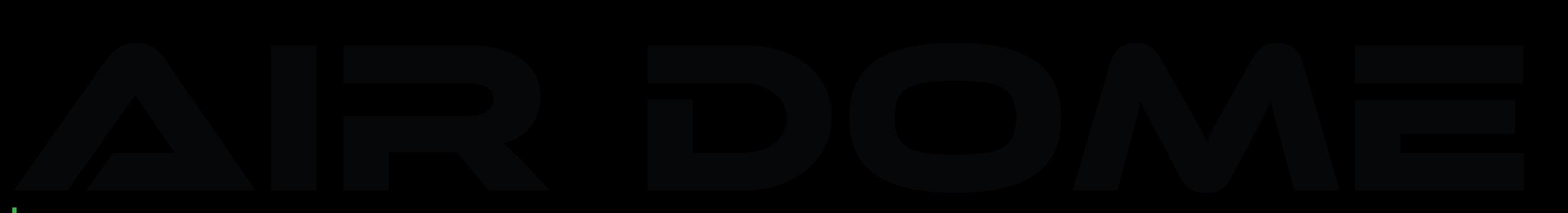 Air Dome Main logo