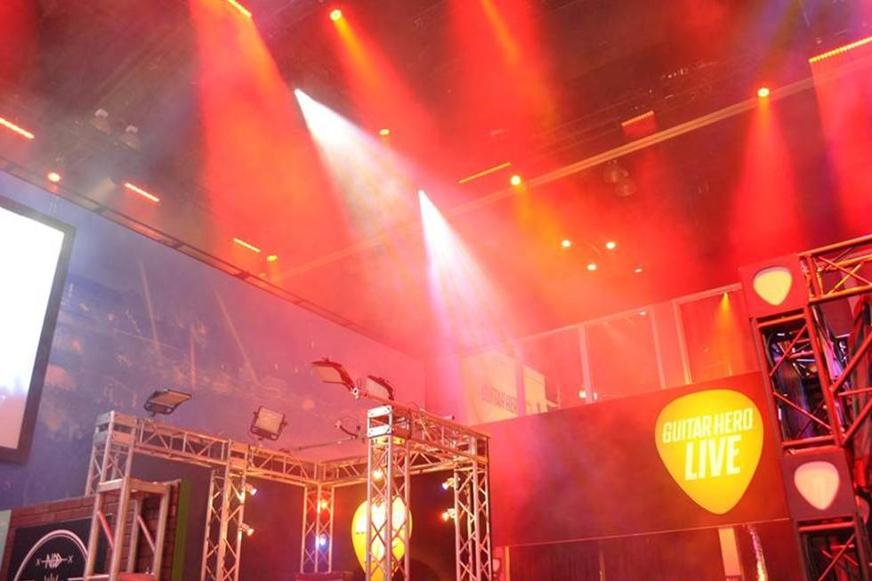 Activision E3, LD Butch Allen, 2015
