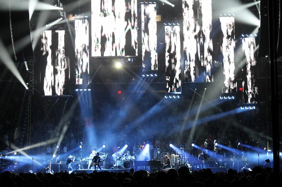 Billy Joel, LD Steven Cohen, 2014
