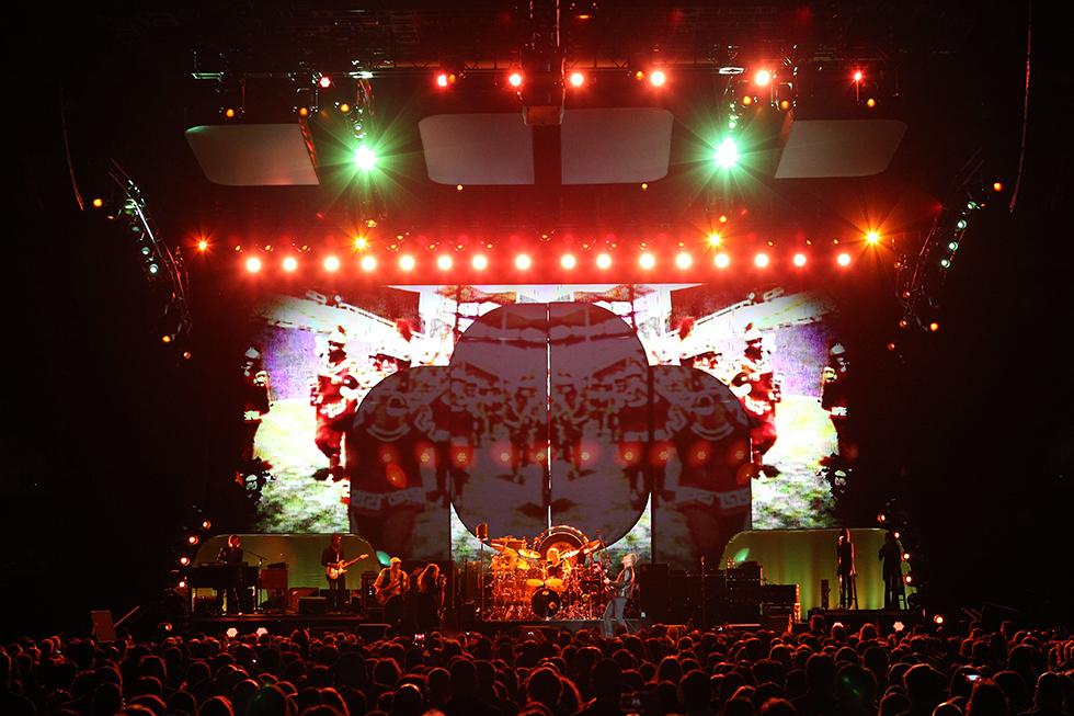 Fleetwood Mac, LD Paul, 2013, Photo: Todd Kaplan