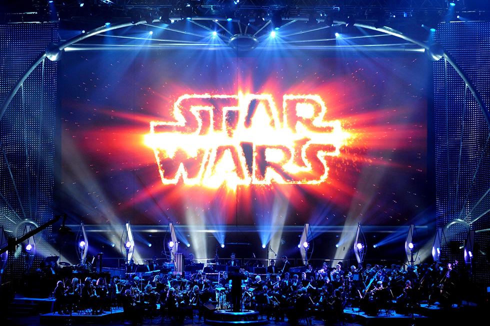 Star Wars In Concert, LD Steven Cohen, 2010