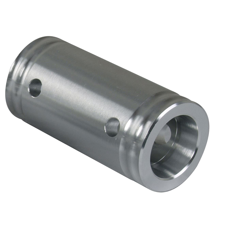 5019-82mm, 3.2″ (8.2cm) Spacer, female to female, 1lbs. (0.45kg)