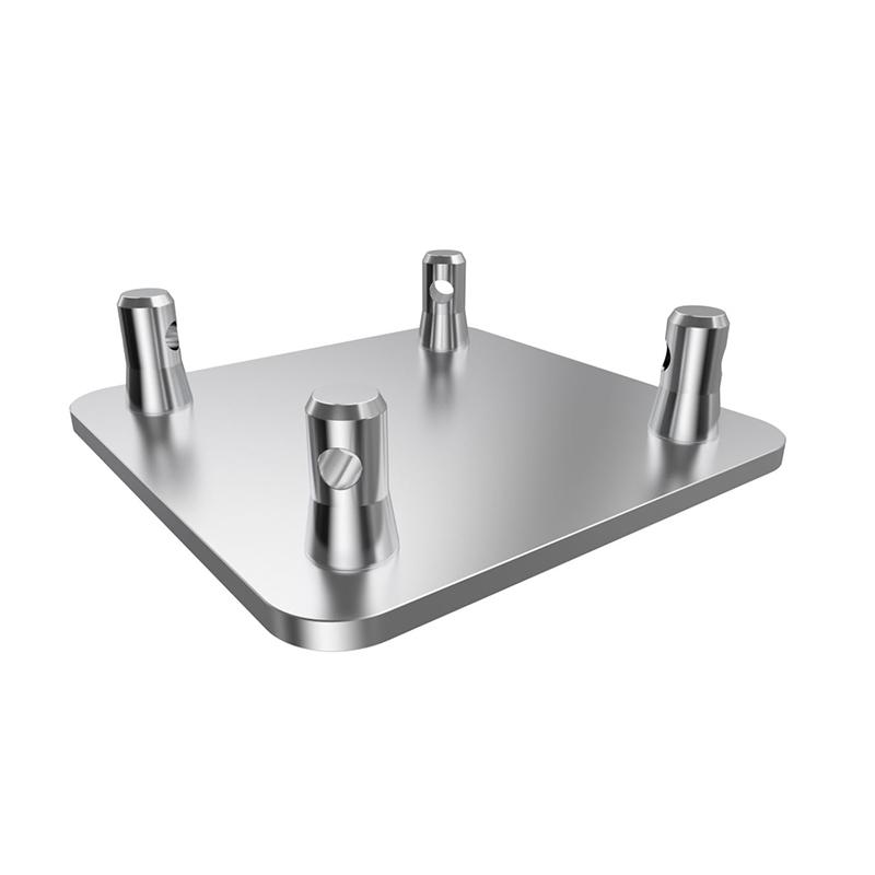 F14BASE-10cmx10cm-aluminum-1lbs