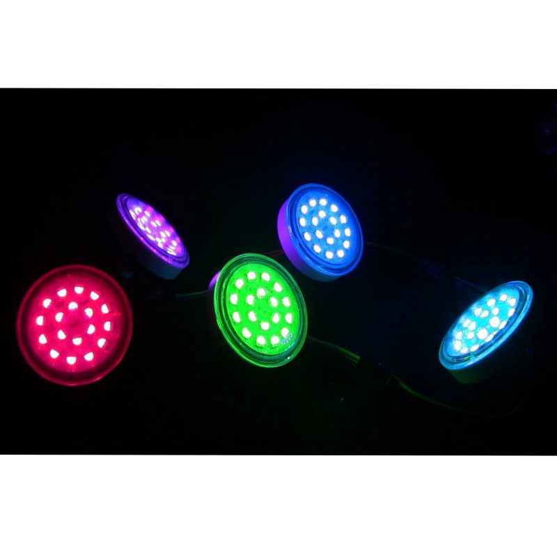 LED, Pixel, Pucks, scenex, lighting, glp
