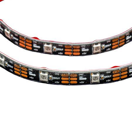 HUPXB, RGB, LED, Tape, scenex, lighting, glp