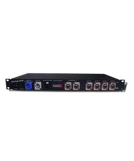 PP4, LED, Pixel, Tape, Driver, scenex, lighting,