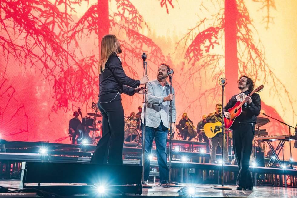 Avicii tribute concert