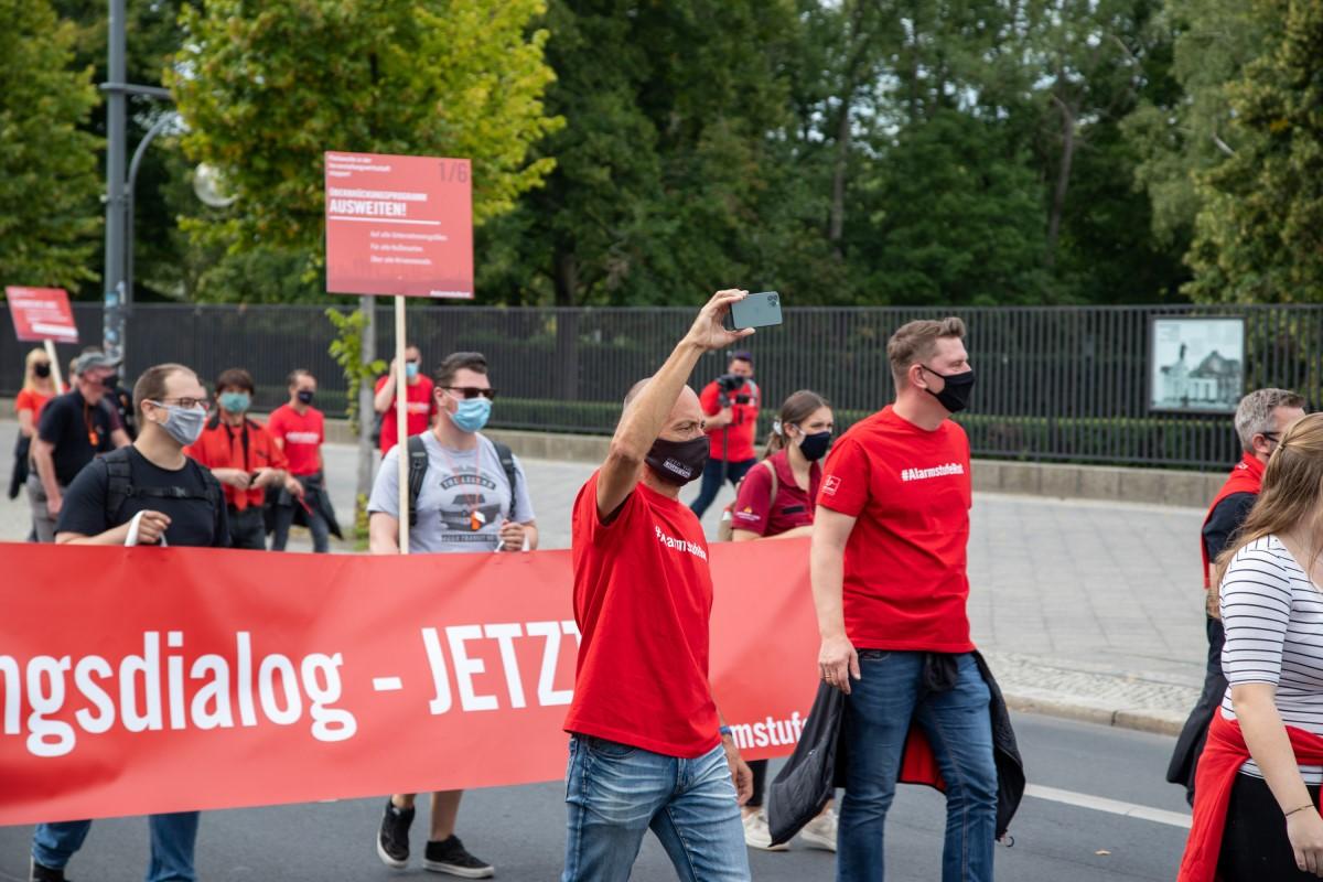 GLP Berlin  1