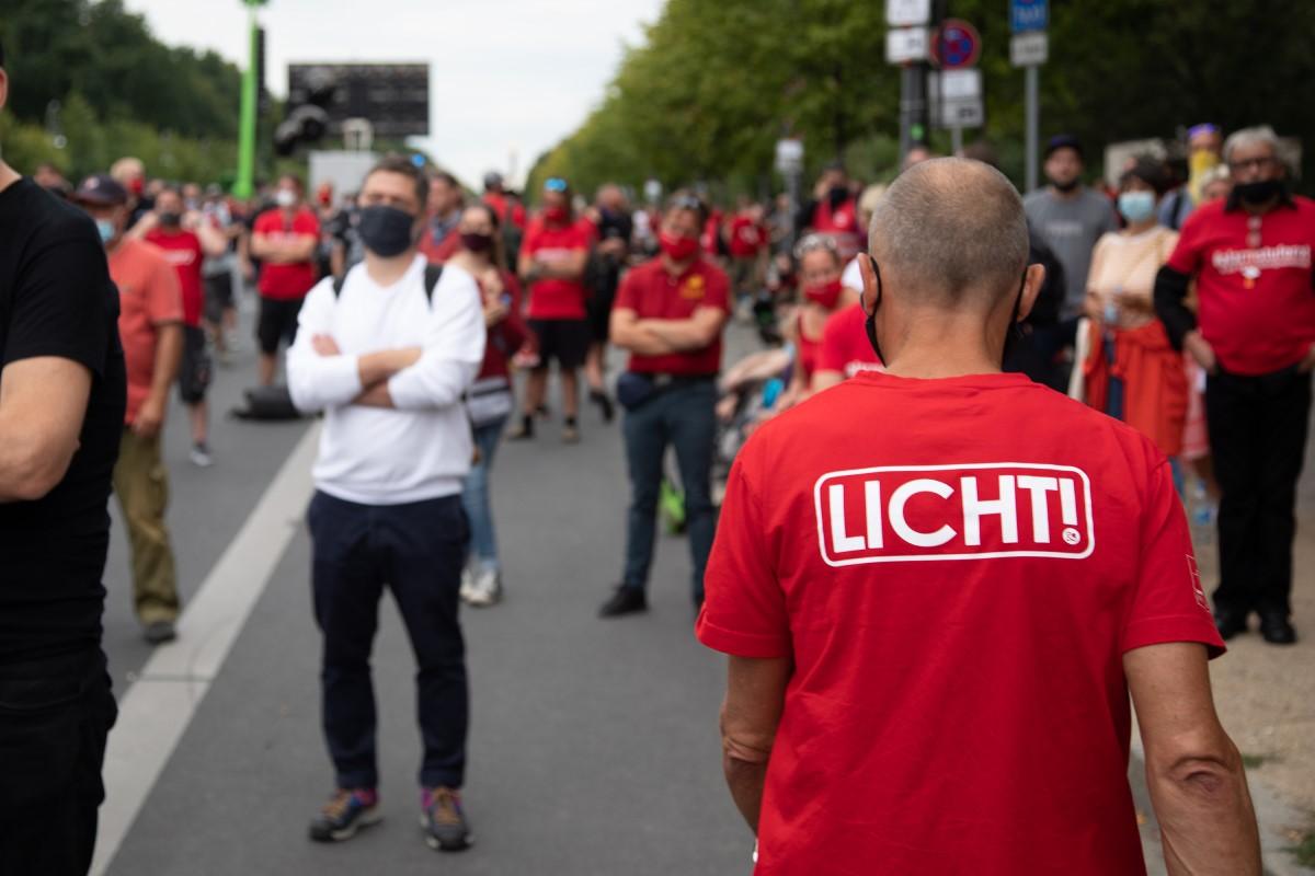 GLP Berlin  5