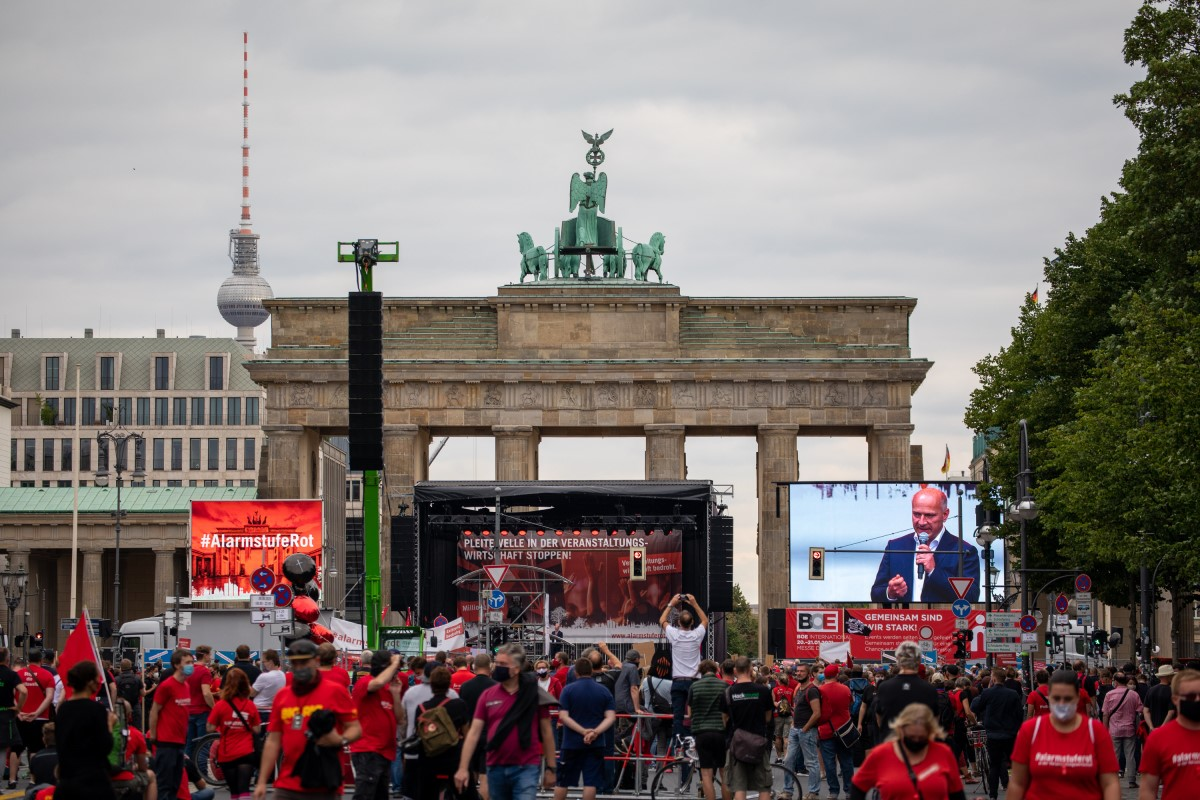 GLP Berlin  7